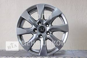Нові диски Honda