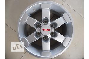 Новые Диски Toyota FJ Cruiser