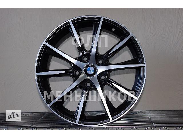 купить бу Новые R17 5x120 Оригинальные диски на BMW 7, Германия в Харькове