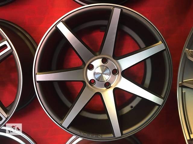 Новые R19 5x112 разноширокие диски на BMW 7 G11, G12 2016 (NEW), США- объявление о продаже  в Харькове