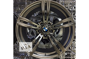 Нові диски BMW X5