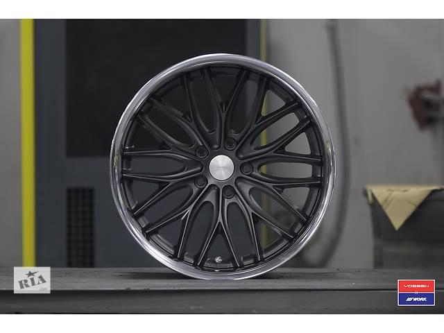 продам Новые R20 5x112 разноширокие диски на BMW 5 G30 2017 (NEW), США бу в Харькове