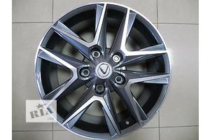Нові диски Toyota Land Cruiser
