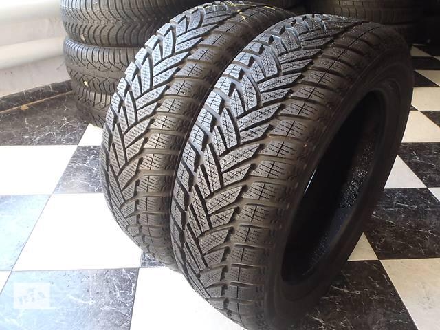 Новые шины 195/55/R16 Dunlop Sp Winter Sport M3 195/55/16- объявление о продаже  в Кременчуге