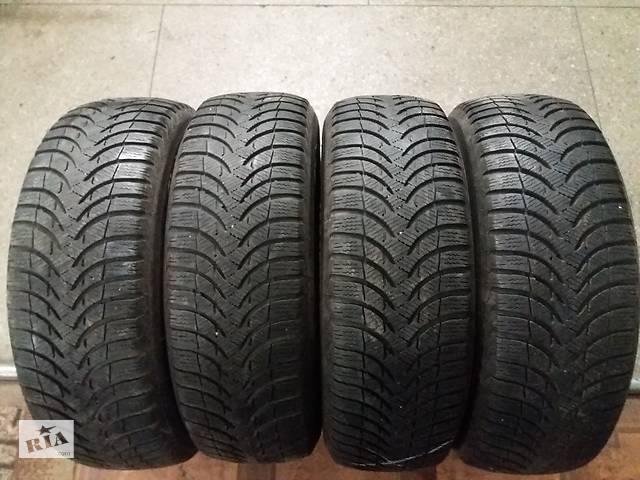 продам   шины 195\65R15 Michelin бу в Львове