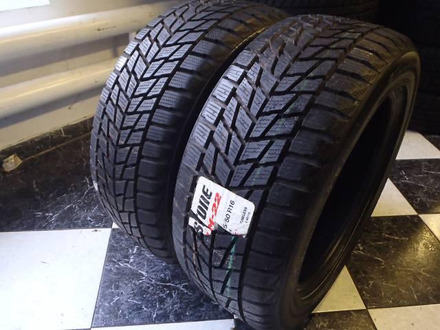 бу Новые шины 225/50/R16 Bridgestone Blizzak LM-22 225/50/16 в Кременчуге