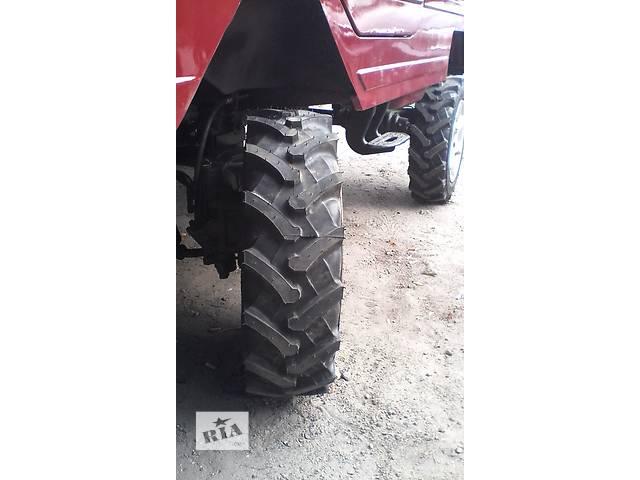 бу Новые шины для мотоблока трактора ЛуАЗ р13 р14 р15 р16 в Днепре (Днепропетровск)