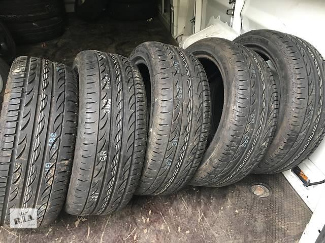 бу Новые шины для легкового авто в Ужгороде