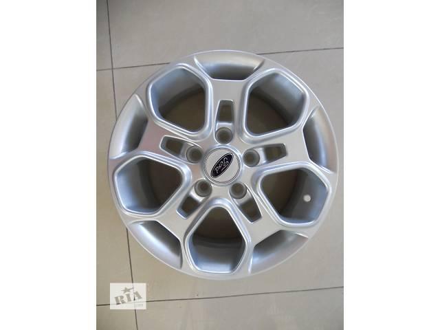 Новые 15' Оригинальные литые диски на Ford Focus- объявление о продаже  в Харькове