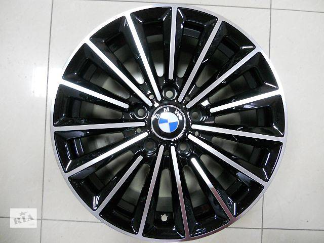 продам Новые 16'' 5x120 Фирменные литые диски на BMW 3/5 бу в Харькове
