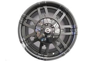 Нові диски Nissan Pathfinder