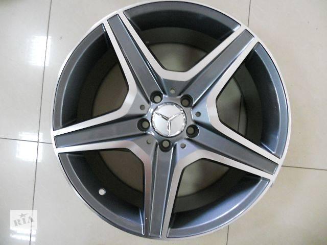 продам Новые 18'' 5Х112 Оригинальные литые диски на Mercedes S Klasse бу в Харькове