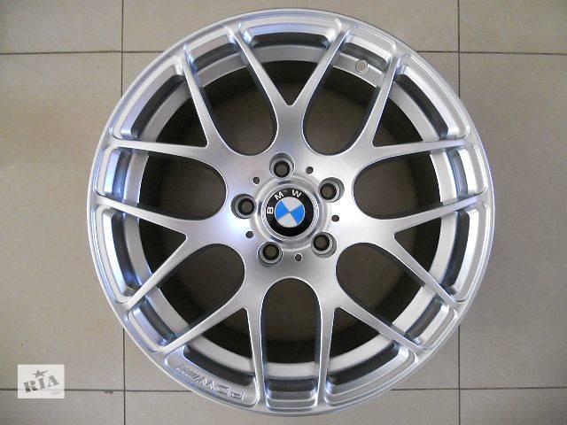 Новые 18' 5x120 Оригинальные литые диски на BMW 7- объявление о продаже  в Харькове