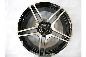 Нові диски Mercedes С-клас