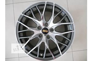 Нові диски Nissan Juke