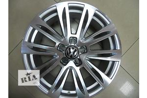 Новые Диски Volkswagen Tiguan