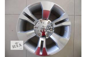 Новые Диски Nissan Patrol