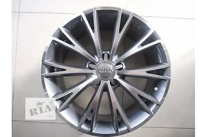 Новые Диски Audi A7