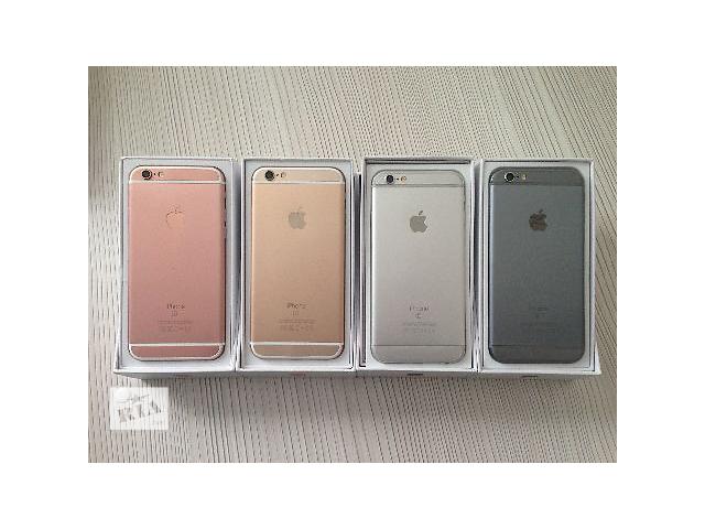 продам Apple Iphone 6S 16Gb! 3G! 4G! Android 5.0.1! В Наличии! Оплата При Получении! Без Предоплат! бу в Одессе
