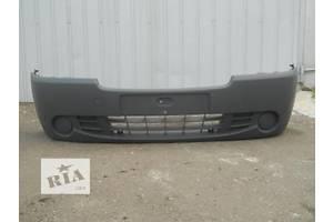 Новые Бамперы передние Renault Trafic