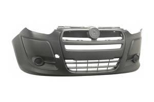 Новые Бамперы передние Fiat Doblo Cargo