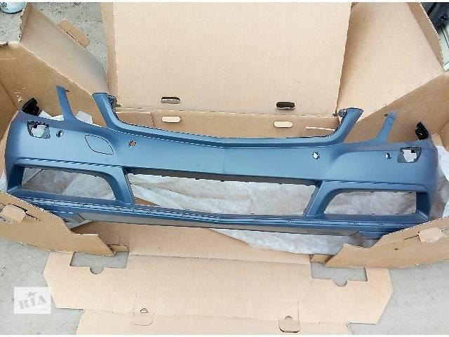 продам Новый бампер передний для Mercedes W212 E-Class 2009,2010,2011,2012 бу в Одессе