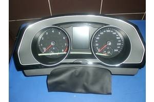 Новые Панели приборов/спидометры/тахографы/топографы Volkswagen Passat B8