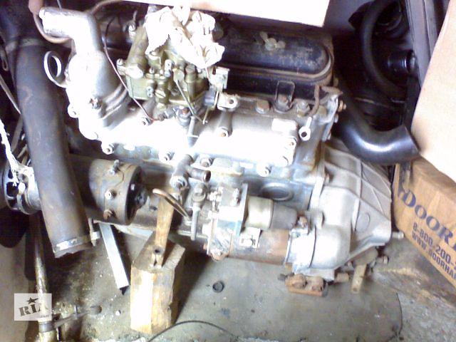 Новый двигатель для легкового авто Москвич 407- объявление о продаже  в Полтаве