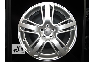 Нові диски Audi Q3