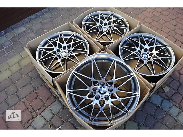 бу Новый диск для легкового авто BMW 5 Series F33 в Ужгороде