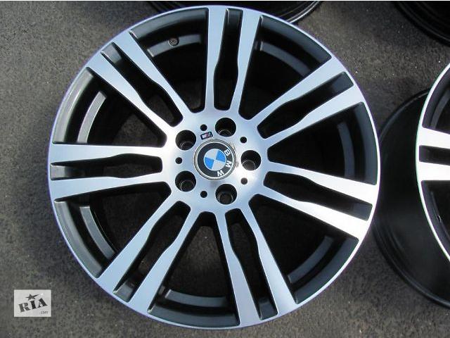 продам Новый диск для легкового авто BMW X5 m e70 333m r20.10j.11j. бу в Ужгороде