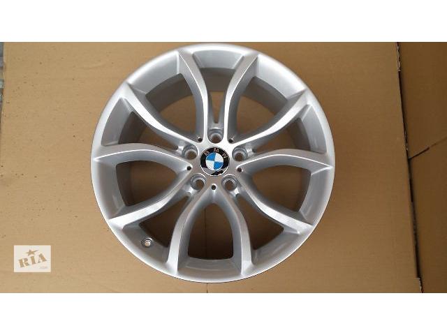 продам Новий диск для легкового авто BMW X6 f16 r19 бу в Ужгороді
