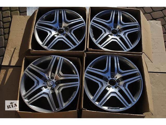 продам Новый диск для легкового авто Mercedes ML 63 AMG  бу в Ужгороде