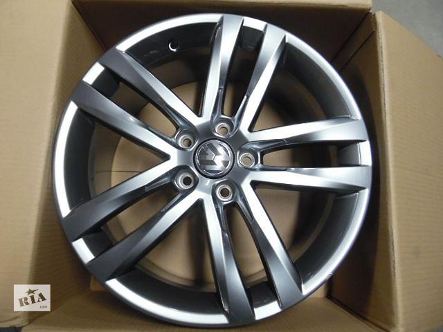 купить бу Новый диск для легкового авто Volkswagen Golf 7 GTI  R-LINE  в Ужгороде