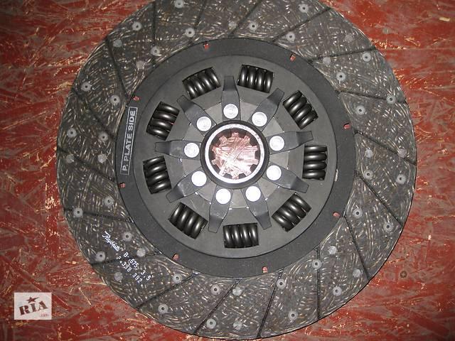 Новый диск сцепления для грузовика Volvo F12- объявление о продаже  в Одессе