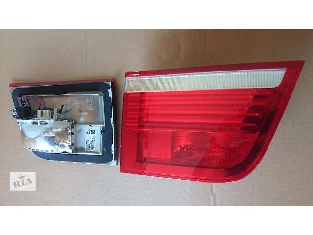 продам Новый фонарь задний для легкового авто BMW X5 бу в Луцке