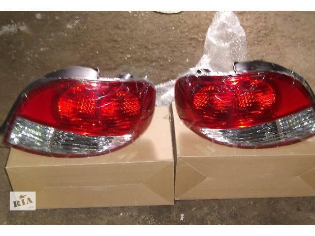 бу Новый фонарь задний для легкового авто Daewoo Matiz в Львове