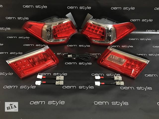 продам Новый фонарь задний LED для легкового авто Honda Accord SPIRIOR LED бу в Харькове