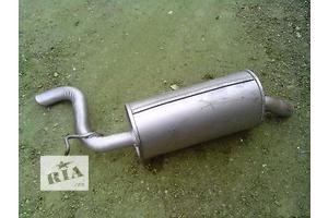 Новые Глушители Opel Omega A