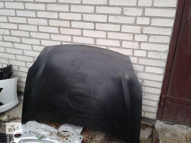 бу Новый капот для легкового авто Renault Symbol в Луцке