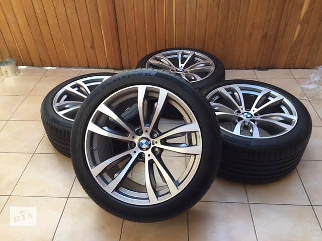 бу новый Колеса и шины Легковой BMW X5M F15 2015.STYLE 469. в Ужгороде
