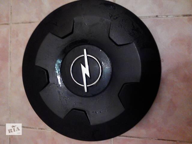 бу Новый колпак на диск для легкового авто Opel Vivaro в Киеве
