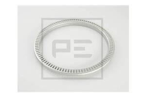Новый кольцо венец abs ступ. перед. 160x188x12mm mb actros mp2 mp3 03  peters 016.192-00A