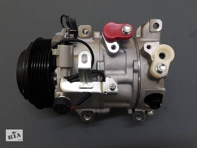 бу Новый компрессор кондиционера для легкового авто Toyota Camry.(2006-2012) 3.5л в Днепре (Днепропетровск)