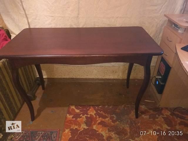 бу Новый кухонный стол из натурального дерева в Харькове