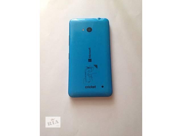 купить бу Новый Lumia 640 USA (Разблокирован) в Тернополе