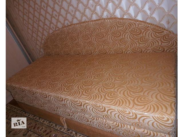 бу Новый малогабаритный диван в Киеве