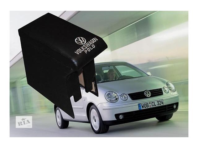 купить бу Новый Модельный подлокотник для Volkswagen Polo Современный подлокотник отличного качества по приемлемой цене. Пересылае в Житомире