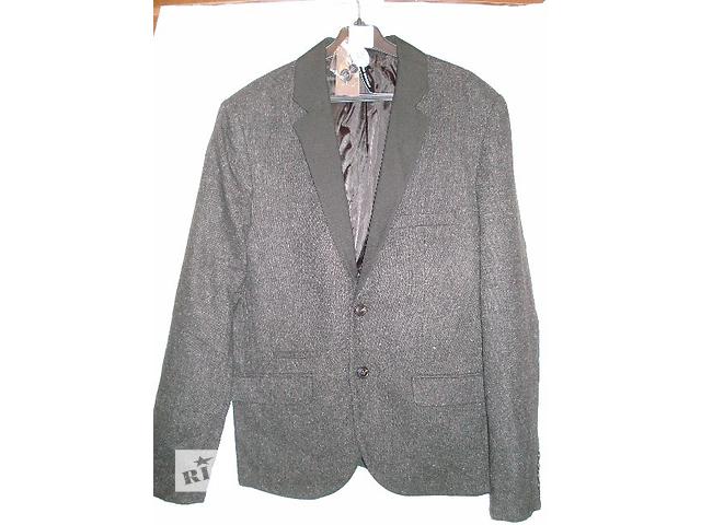 продам Новый мужской пиджак Pull & Bear бу в Сумах