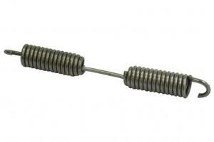 Новый пружина щеки торм. 2x36x180mm bpw nh/nr sn30.. 3/95  auger 52761